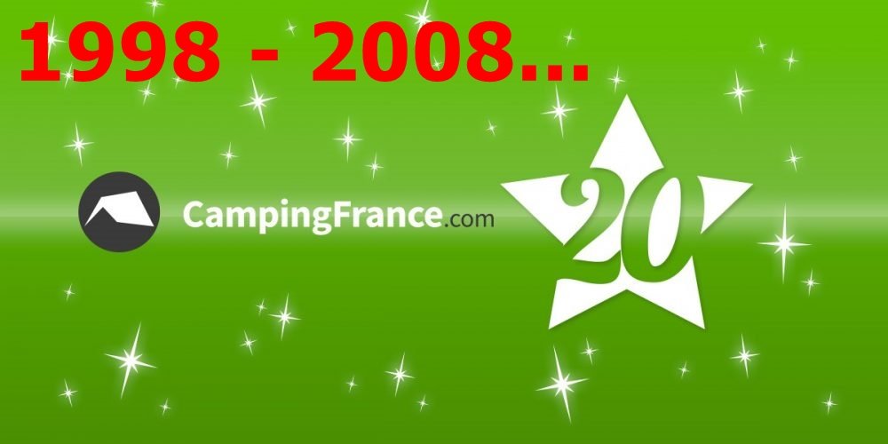 Camping France 2008