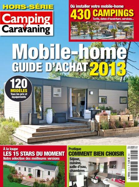 Hors-Série Camping Caravaning Mobile-Home