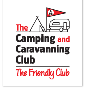 Logo Camping and Caravanning Club
