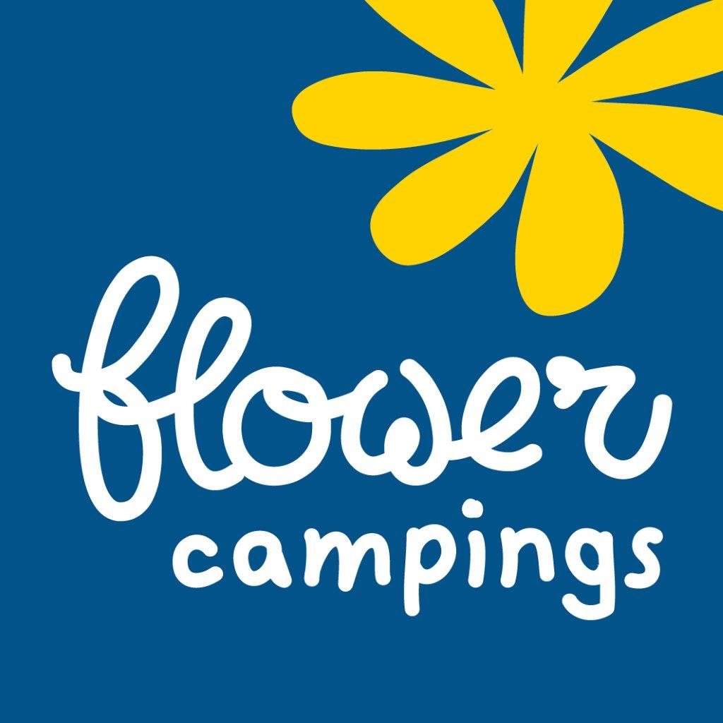 Logo Flower Campings 2018
