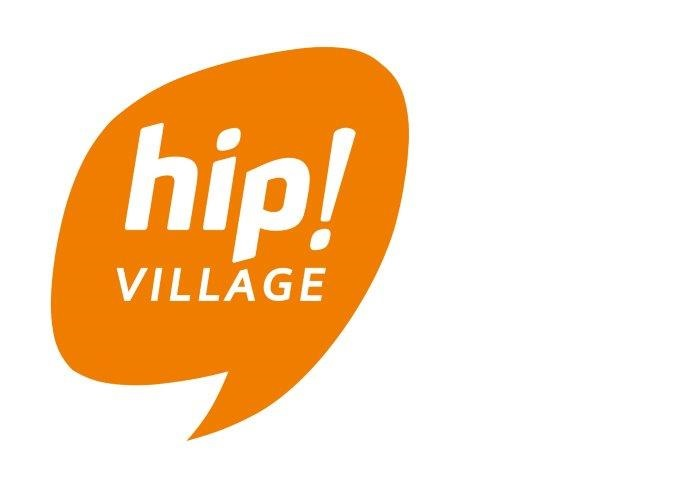 Logo Hip ! Village