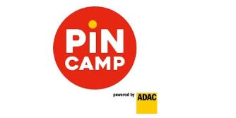 Logo Pincamp by ADAC