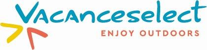 Logo Vacanceselect enjoy Outdoors