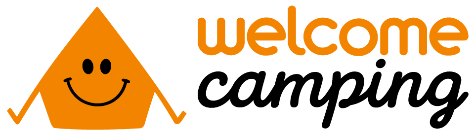 Logo Welcome camping 2020