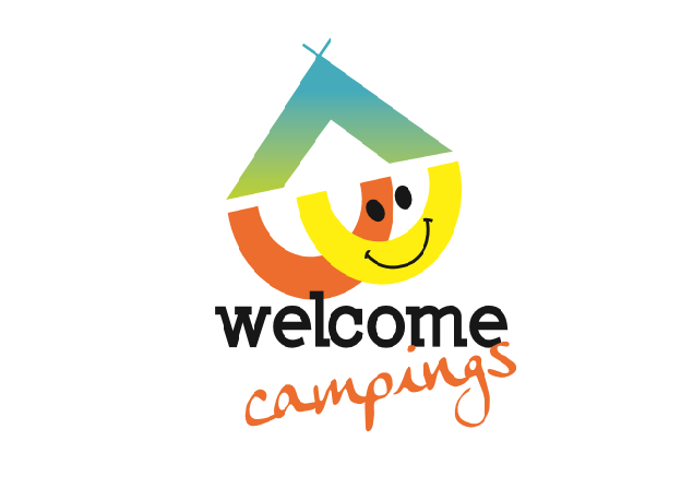 Logo Welcome Campings
