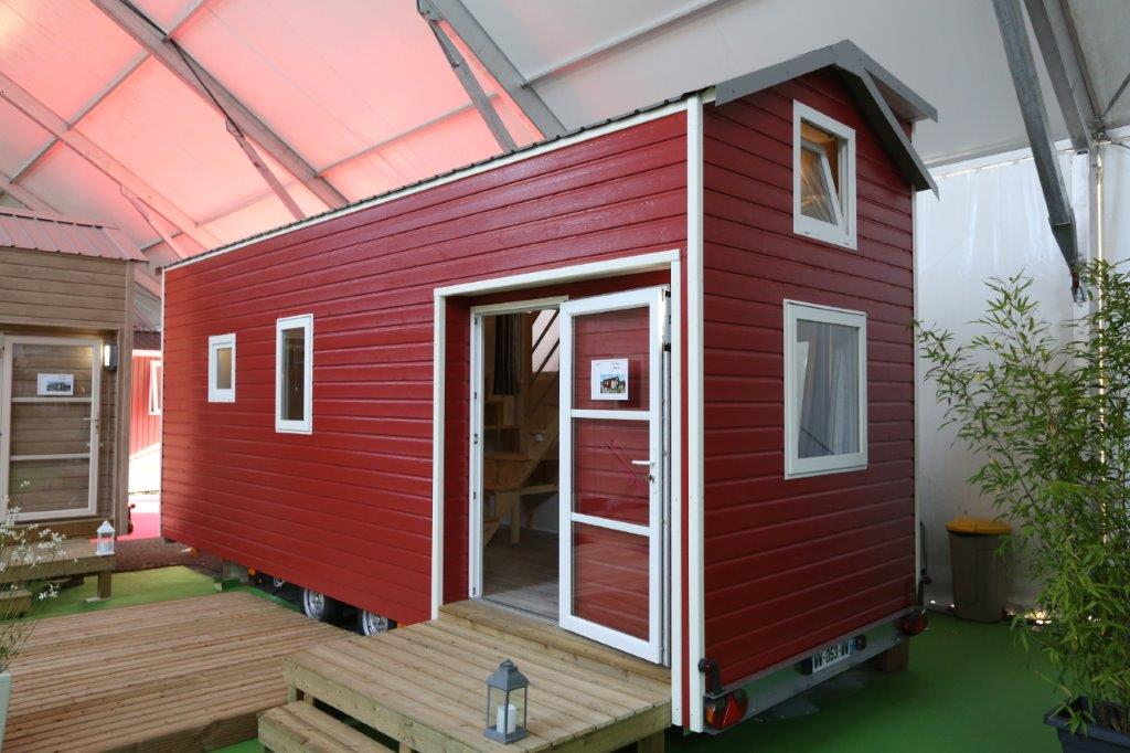 RAPIDHOME Tinyhome