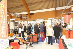 L 39 officiel des terrains de camping for Salon hpa touquet