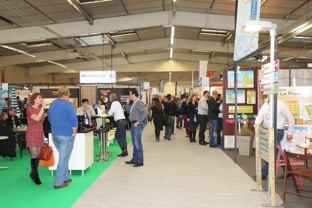 L 39 officiel des campings fournisseurs presse for Salon hpa touquet