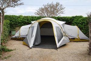 l 39 officiel des terrains de camping. Black Bedroom Furniture Sets. Home Design Ideas