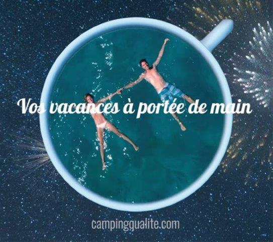 L 39 officiel des terrains de camping for Camping bagneres de luchon avec piscine